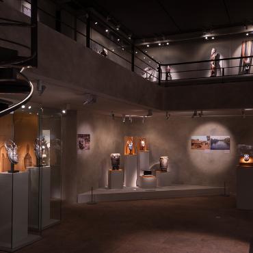 Musée Barbier Mueller
